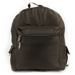 11672 Backpack Black