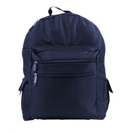11671 Backpack Navy Blue