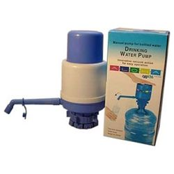 12076 Hand Pump For 5 Gallon Water Bottle
