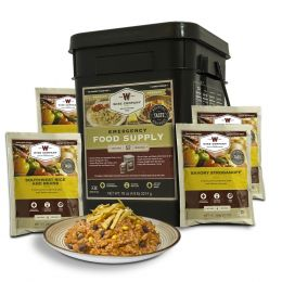 NEW Prepper Pack (52 Servings)